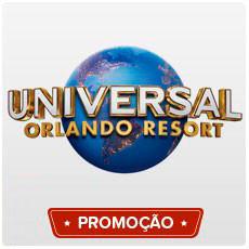 UNIVERSAL - 04 Dias   03 Parques